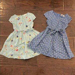 Girls Gap XS dresses